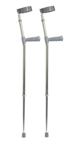 Ausnew Home Care Disability Services Bariatric Double Adjustable Crutches | NDIS Approved, mount druitt, rooty hill, blacktown, penrith