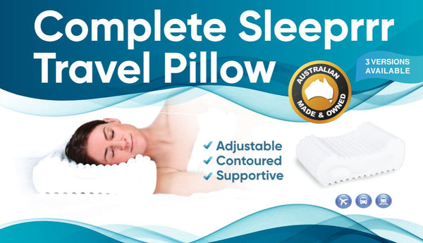 Ausnew Home Care Disability Services Complete Sleeprrr Travel - Replacement 100% Cotton Slip - White | NDIS Approved, mount druitt, rooty hill, blacktown, penrith