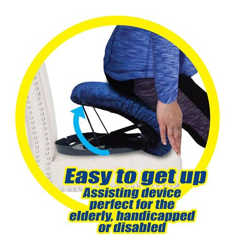 Ausnew Home Care Disability Services Lift assist cushion | NDIS Approved, mount druitt, rooty hill, blacktown, penrith
