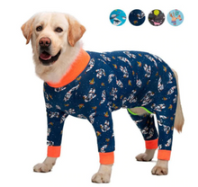 Load image into Gallery viewer, The Cozy Hound™ Pajama Onesie