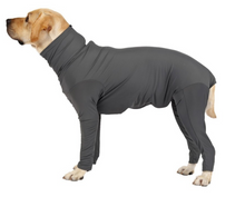 Load image into Gallery viewer, The Cozy Hound™  Turtleneck Onesie