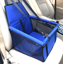 Load image into Gallery viewer, The Cozy Car Seat™