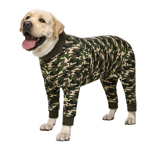 The Cozy Hound™ Pajama Onesie