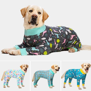 The Cozy Hound™ Onesie