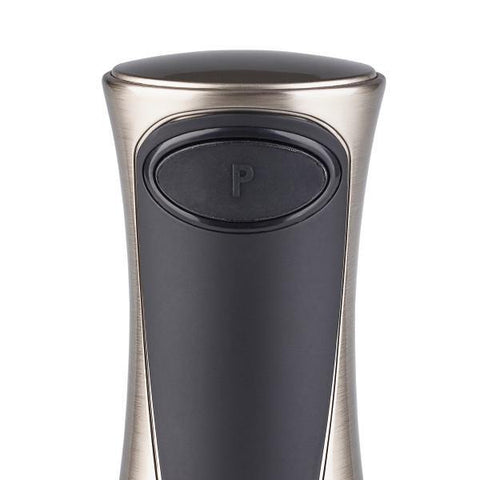 Kew 2 in 1 Precision+ Electronic Salt & Pepper Mill - Cole & Mason