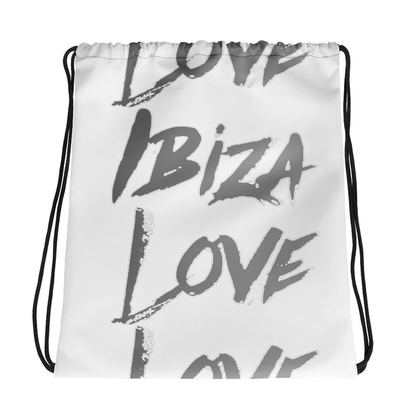 Ibiza Love - Beach & Gym Bag