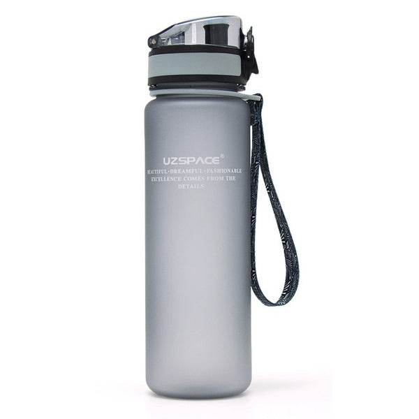 Eco Friendly Water Bottle - Outdoor & Portable