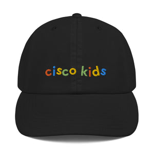 Cisco Kids Hat