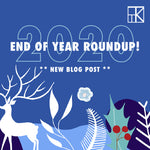 End of Year Good News Round Up!