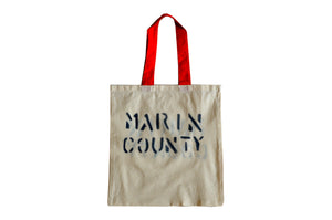 Marin Farmer's Market Bag