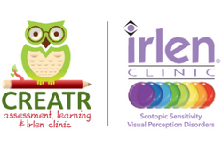 Creatr Assessment, Learning and Irlen Clinic
