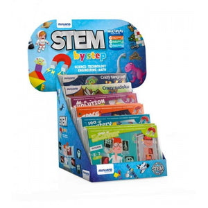 Miniland – Stem by Step
