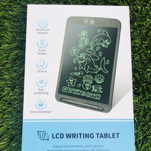 "10"" LCD Writing Tablets"