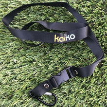 Load image into Gallery viewer, Kaiko Fidget Custom made Lanyard