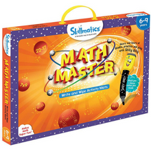 Load image into Gallery viewer, Skillmatics - Math Master