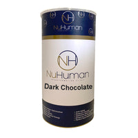 NuHuman Shake Dark Chocolate