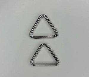 Blanket Safe Triangle Rings