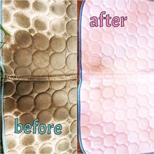 Load image into Gallery viewer, Before & After Saddle Pad