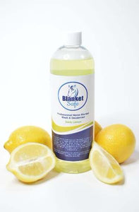 Blanket Safe 32oz Zesty Lemon Wash