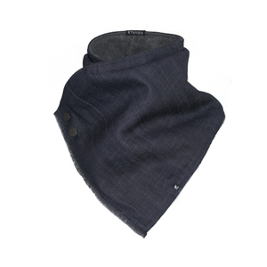 Cowl - Denim