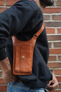 Holster Brown