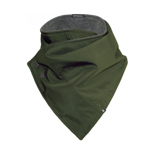 Cowl - Waterproof Olive Green
