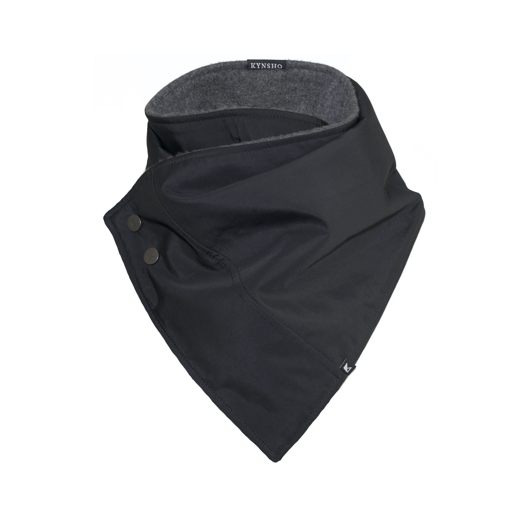 Cowl - Waterproof Black