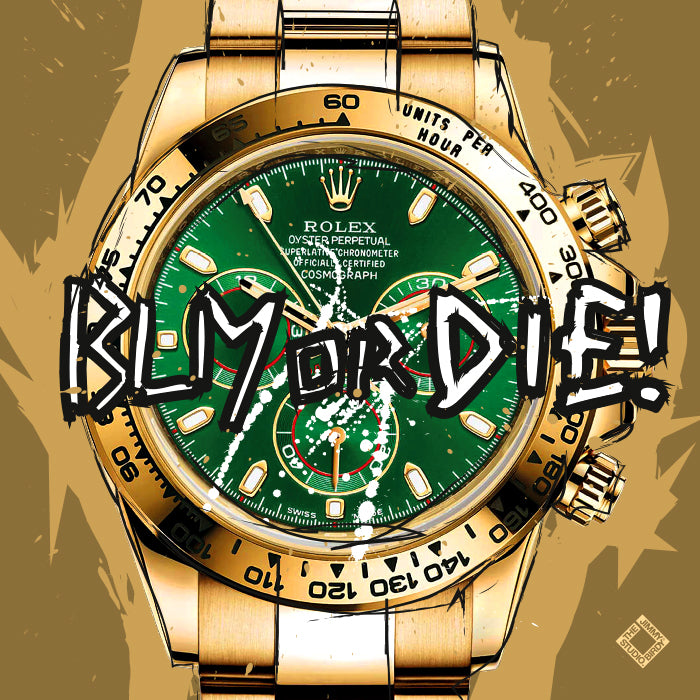 BUY OR DIE #ROLEX