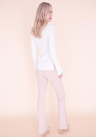 Bellini - Light Stretch - Blush - Rebecca