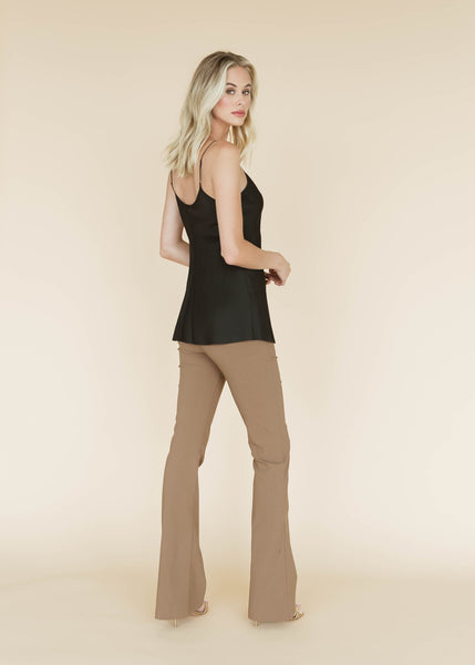 Bellini - Light Stretch - Cognac - Rebecca