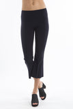 Leo - Light Stretch - Black