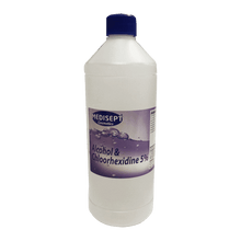 Load image into Gallery viewer, Medisept-chlorhexidine-White-1L