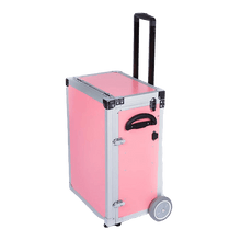 Load image into Gallery viewer, PodoMobile Maxi Pedicure Trolley Sweet Pink