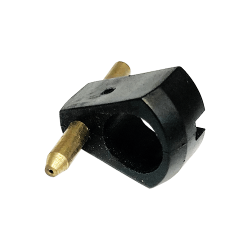 PodoMonium Spray Nozzle Black