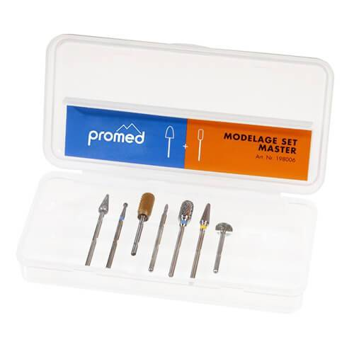 Promed Modelage Set Master