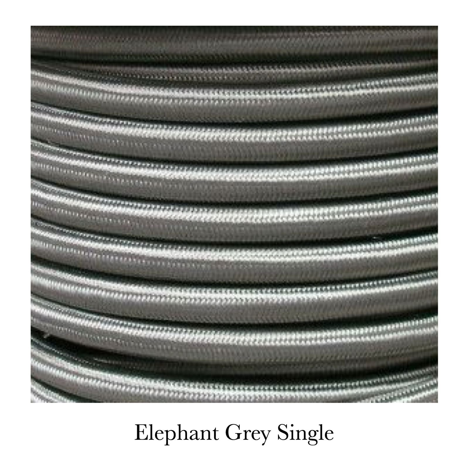 Elephant Grey Single
