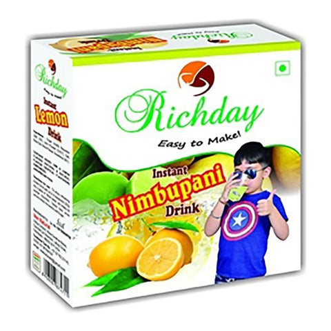 Nimbupani Drink Powder