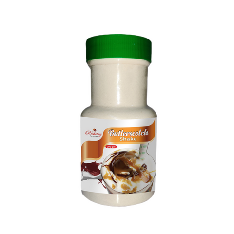Butter Scotch Ice Cream Premix