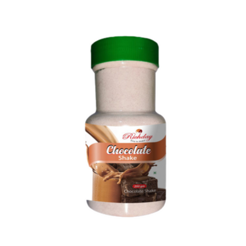 Instant Chocolate Frappey Powder