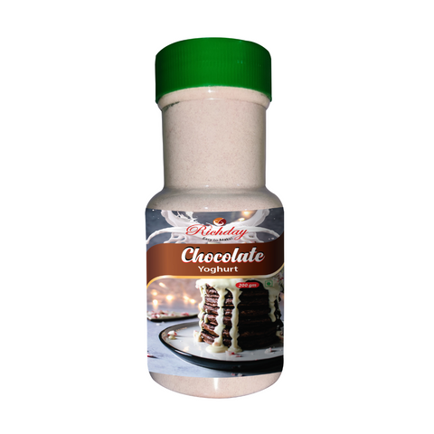 Chocolate Yogurt 200gm
