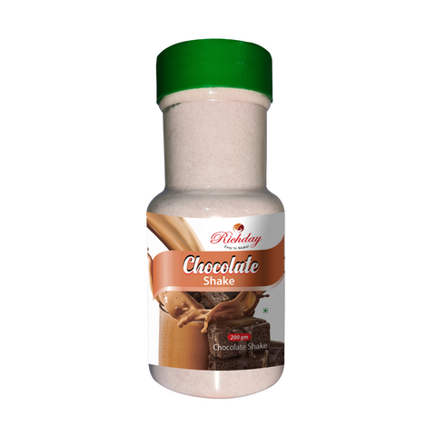 Chocolate Shake Premix 200gm