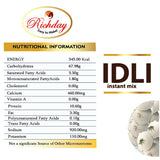 Instant Idli Mix 500gm