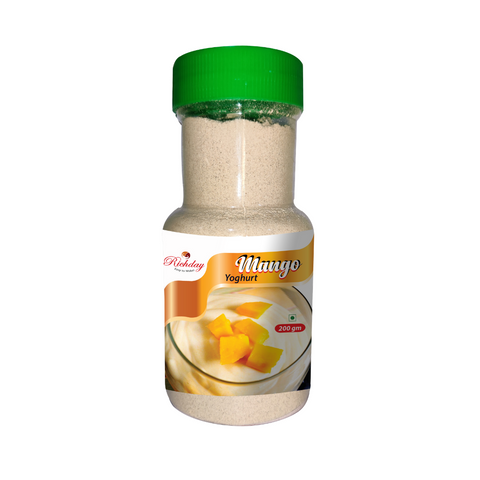 Mango Yogurt 200gm