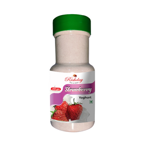 Strawbery Yogurt 200gm