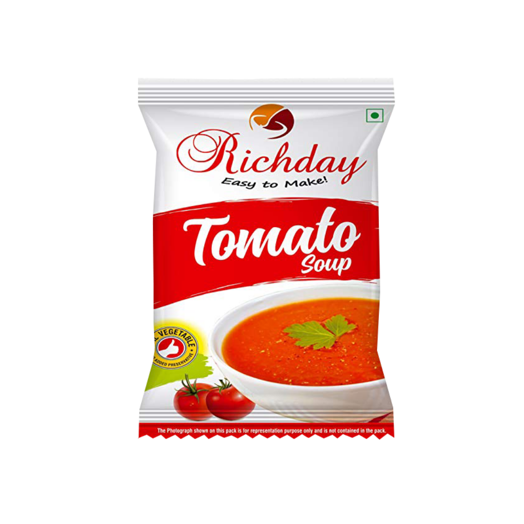 Instant Tomato Soup