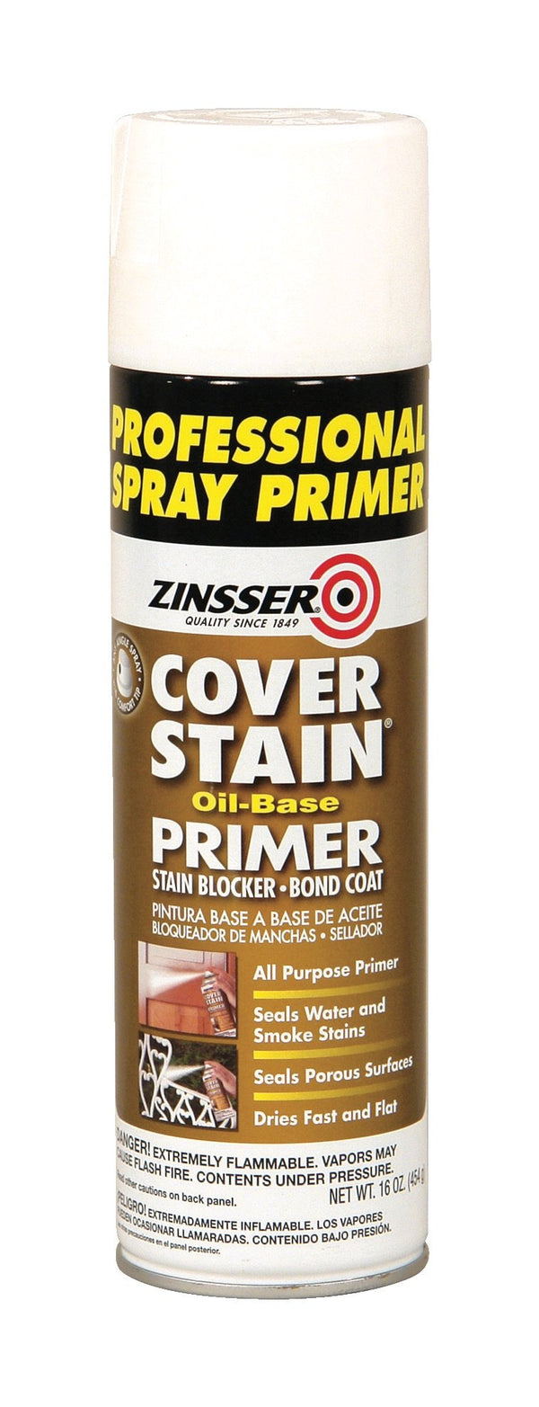 Primer/Sealer Cover 16Oz