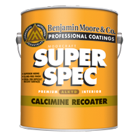 Super Spec® Calcimine Recoater