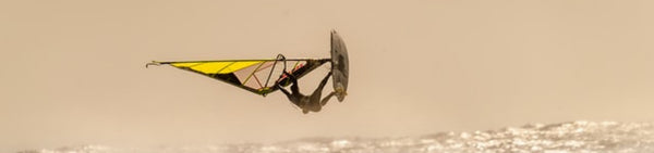 How to get into windsurfing: A beginners guide