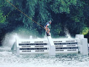 Plastic Playground World Wakeboard Championships