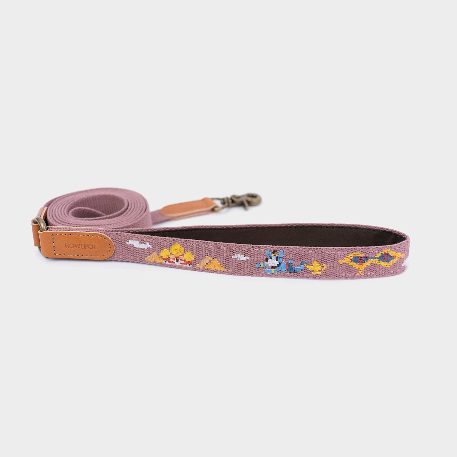 Adventure Leash Genie(Purple)